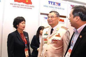 Thiếu tướng Tô Ân Xô: Không để bị động trong bảo đảm an ninh cho Đại hội XIII
