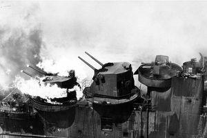 Điểm mặt những tàu chiến bất tử trong lịch sử hải quân thế giới
