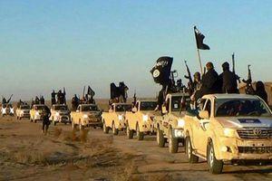 Danh tính chỉ huy cấp cao IS vừa bị tiêu diệt