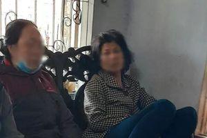 Vụ 'vỡ' hụi hơn 10 tỷ đồng tại chợ Vườn Lài, tiểu thương ngất xỉu: Chủ hụi là ai?