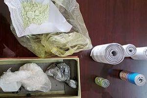 Nghệ An: Nghi nổ pháo tự chế, 2 nam sinh thương vong