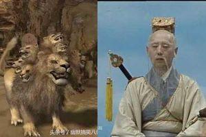 Tây Du Ký: Điểm mặt hội yêu ma 5 lần 7 lượt đánh Ngộ Không chạy 'sấp mặt' – có loài đến cả Phật Tổ cũng phải rùng mình (phần 1)
