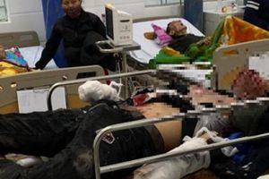 Nghệ An: Hai học sinh nằm bất động sau tiếng nổ lớn, 1 em tử vong