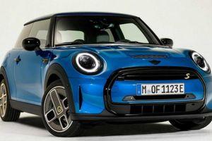 Mini Cooper 2022 ra mắt: Ngoại hình mới cùng nhiều trang bị hiện đại