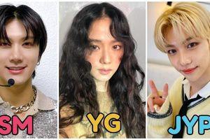 Nghệ sĩ K-Pop nào xứng đáng đại diện cho Big 3, theo netizen