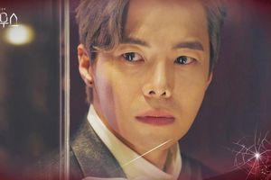 'Penthouse 2' sắp chiếu, Park Eun Seok bị kiện 103 triệu vì tội phỉ báng!