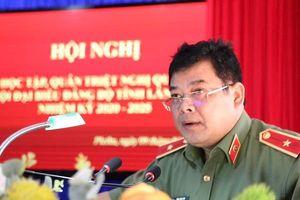 Thiếu tướng Rah Lan Lâm: Một trái tim biết yêu tha thiết…