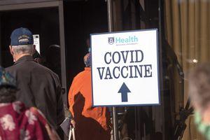 Vaccine tiềm năng của Mỹ không ngừa được biến chủng Covid-19 ở Nam Phi