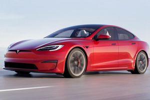 Tesla công bố phiên bản nâng cấp của 2 mẫu chủ lực, nội thất nâng cấp toàn diện