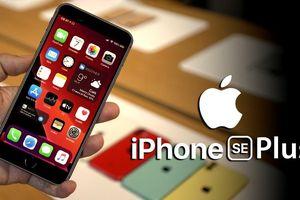 iPhone SE Plus lộ cấu hình và giá bán