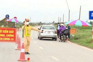 Bắc Ninh: Đóng cửa toàn bộ nhà hàng, karaoke, tạm dừng các lễ hội