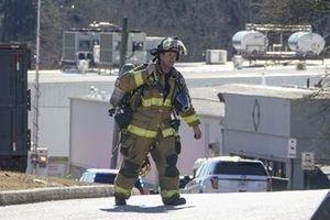 Rò rỉ khí độc, ít nhất 17 người thương vong