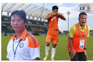 Dự đoán kết quả, đội hình xuất phát trận Đà Nẵng-Hà Tĩnh