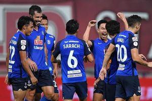 'Chờ đợi màn đối đầu Việt Nam - Thái Lan ở AFC Champions League 2021'