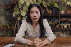Nam Em rơi vào tình tay ba trong phim về bê bối đời tư nghệ sĩ Việt
