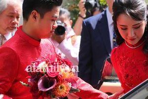 Toàn cảnh buổi rước dâu của đại gia Phan Thành và Primmy Trương bằng dàn siêu xe hơn 200 tỷ, và nhan sắc của cô dâu hôm nay thật sự là quá đỗi xinh đẹp!