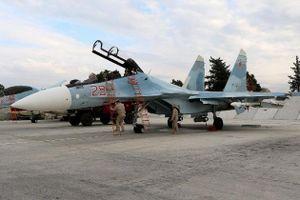 Iran 'dội gáo nước lạnh' vào tiêm kích Su-35 và tên lửa S-400 của Nga