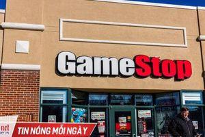 GameStop đã trở thành hiện tượng mang tính toàn cầu
