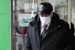 Nhà ngoại giao Nga âm thầm tiêm vaccine Pfizer thay vì vaccine nội