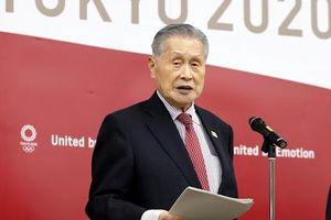 Nhật Bản cân nhắc phương án tổ chức Olympic không có khán gia