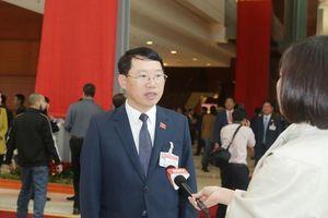Đại biểu Đại hội XIII của Đảng: 'Giáo dục và đào tạo là quốc sách hàng đầu'