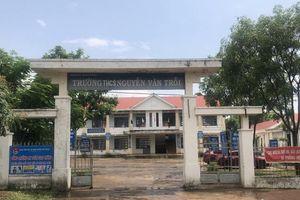 Hơn 400.000 học sinh Gia Lai nghỉ học phòng chống Covid-19