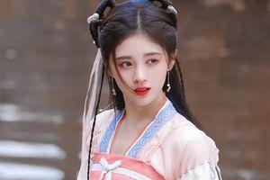 'Mỹ nữ 4000 năm' Cúc Tịnh Y tiết lộ 'dở khóc dở cười' khi tái hợp Trương Triết Hạn