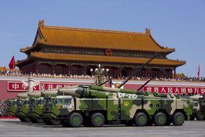 Đô đốc Mỹ nói tên lửa diệt hạm không giúp Trung Quốc thắng nếu chiến tranh xảy ra