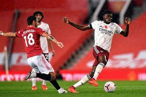 Nhận định Arsenal vs MU: Quỷ đỏ đi vào miền đất dữ