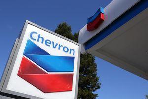Chevron thông báo thua lỗ gần 700 triệu USD trong quý 4/2020 do dịch