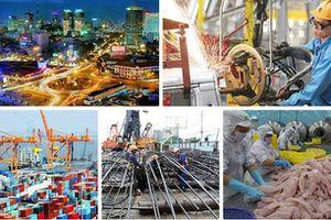 Bức tranh kinh tế Việt Nam tháng 1/2021