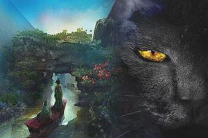 Kinh hãi bùa Miêu Quỷ: Thuật luyện bùa yểm bằng mèo của hoàng hậu thời xưa