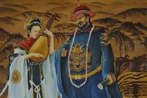Huyền thoại về Sấm vương Lý Tự Thành tranh giang sơn, giành mỹ nhân