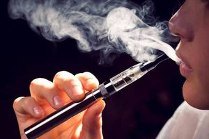 Thuốc lá điện tử có nguy cơ gây ung thư cao như thuốc lá truyền thống