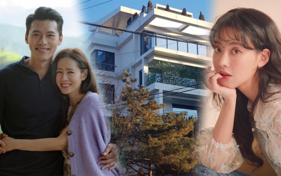Hyun Bin tậu căn Penthouse 100 tỷ để cưới Son Ye Jin: Trở thành hàng xóm của Oh Yeon Seo!