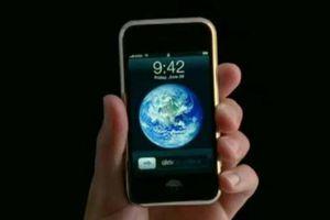 Điều bất ngờ ít người biết về hình nền nổi tiếng đầu tiên trên iPhone