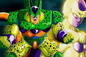 Dragon Ball: Liệu Cell có thể đạt được hình dạng hoàng kim của Frieza hay không?