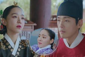'Mr. Queen' tập 15: Kim Jung Hyun biết sự thật Shin Hye Sun là ân nhân lúc nhỏ, tình yêu bắt đầu?