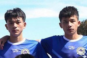 Đình chỉ thi đấu cầu thủ U19 Phú Yên nghi bán độ, hoãn trận Hoàng Anh Gia Lai - Bình Định vì COVID-19