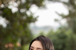Nữ doanh nhân Nguyễn Thu Hà thành lập Fresh Garden từ tình yêu bánh ngọt của con trai