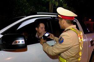 Thanh Hóa: Đẩy mạnh tuyên truyền đảm bảo trật tự an toàn giao thông dịp Tết Nguyên đán
