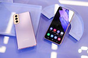 Samsung thận trọng với Galaxy S21