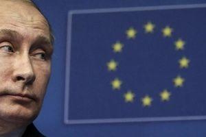 Châu Âu chịu mất lợi ích để trừng phạt Nga