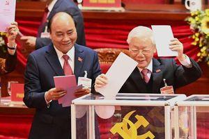 Bầu Bộ Chính trị, Ban Bí thư Khóa XIII theo tiêu chuẩn nào?