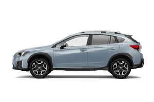 SUV Subaru tiết kiệm xăng ấn tượng, giá hơn 1 tỷ đồng