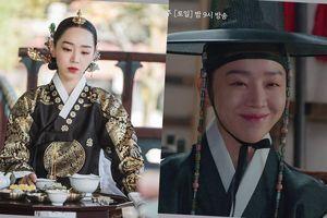Phim 'Mr. Queen' của Shin Hye Sun tiếp tục đạt kỷ lục rating mới