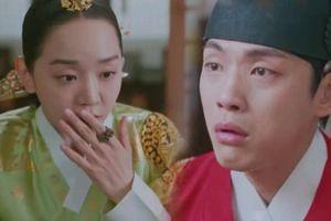 'Mr. Queen' tập 16: Shin Hye Sun sốc vì mang thai con đầu lòng