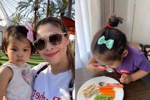 Mẹ con Thanh Thảo cách ly 14 ngày như đi nghỉ dưỡng tại khách sạn 4 sao