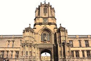 Đi tìm nét xưa ở Oxford