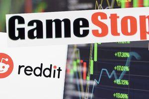 Cổ phiếu GameStop và cuộc đụng độ 'nảy lửa' ở Phố Wall